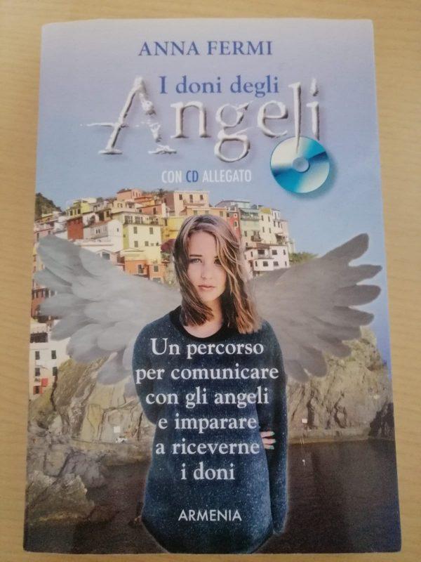 I doni degli anggeli di Anna Fermi